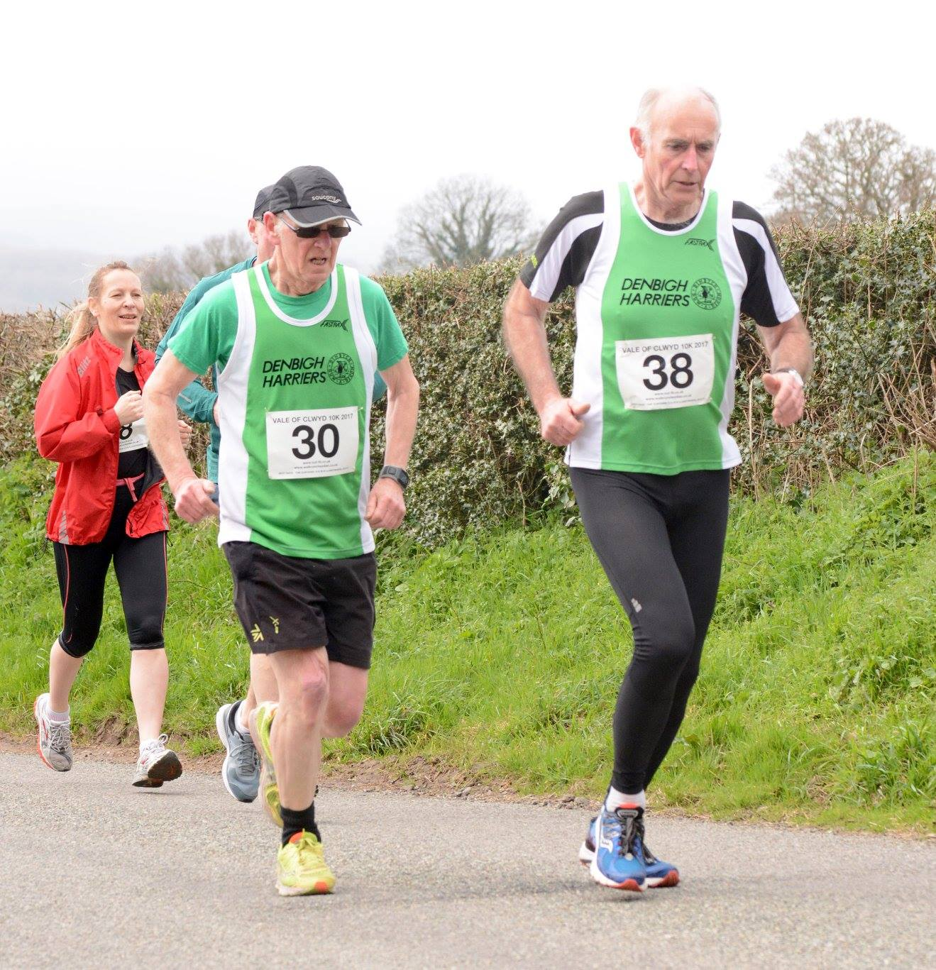 The Vale of Clwyd 5km & 10km