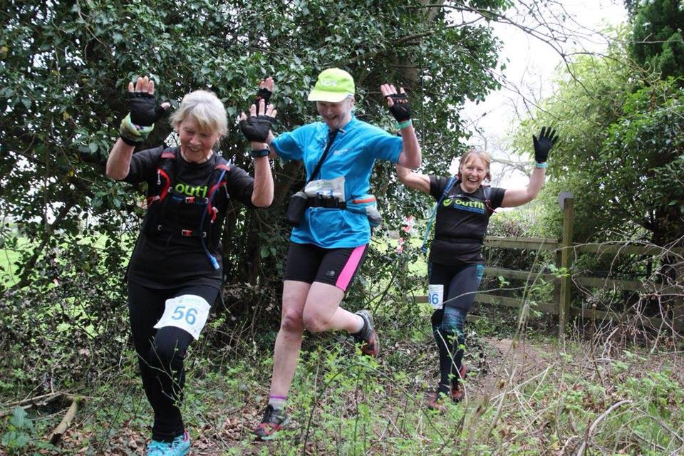 24 Hours South - The Offa's Dyke ULTRA
