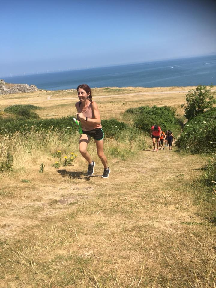 The North Wales Path Run Challenge