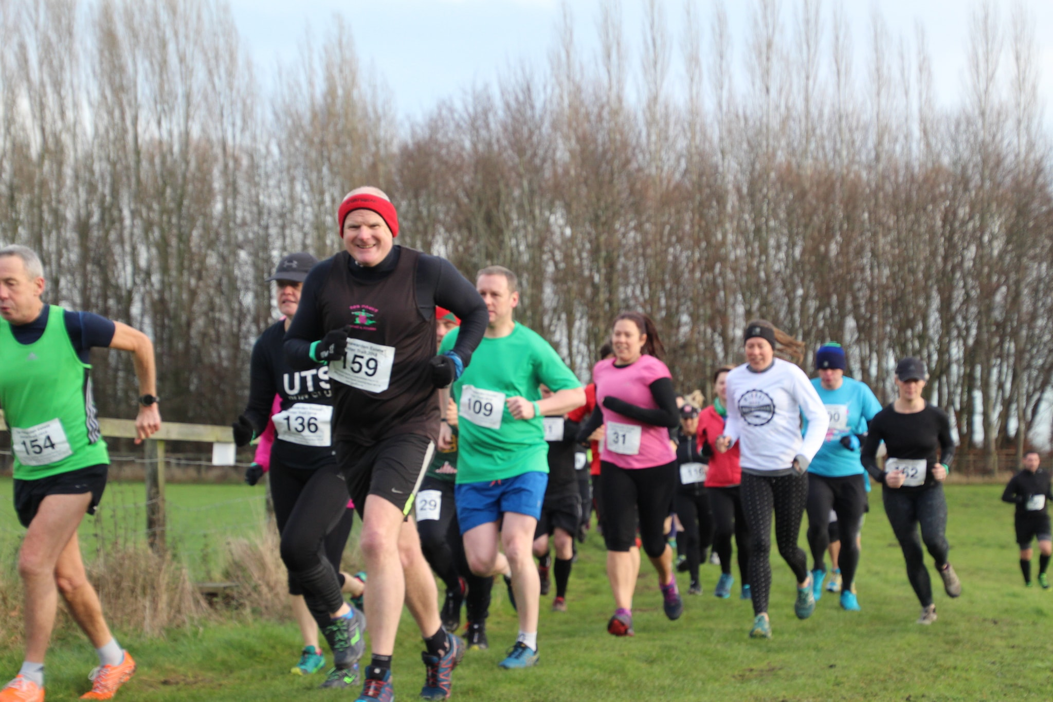 The Hawarden Estate Trail Relay - Virtual Team & Solo Challenge