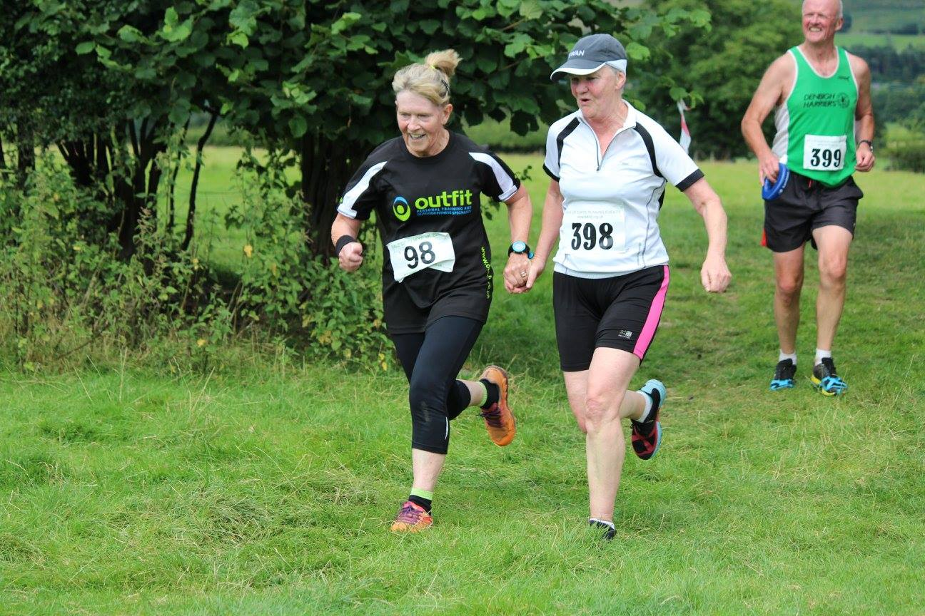 The Hawarden Estate Trail Races