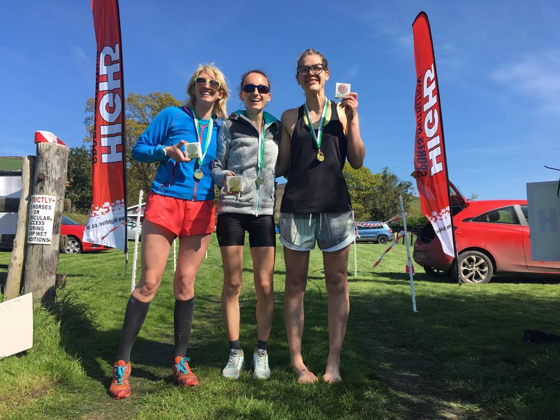 The Clwydian 10 & 20 mile races